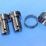 Tungsten carbide nozzle tungsten carbide machining precision tungsten steel nozzle