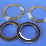 Tungsten steel manufacturer customized production of tungsten steel indenter processing in China