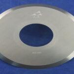 Tungsten steel mold processing custom tungsten steel tapered pipe punching die