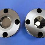 Tungsten steel production precision tungsten steel rear mold insert processing customization